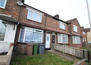 Thumbnail 2 bed property to rent in Millfield Road, Luton