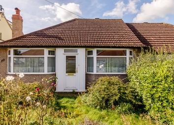 Thumbnail 2 bed semi-detached bungalow for sale in St. Georges Drive, Watford, Hertfordshire