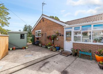 Thumbnail 2 bed semi-detached bungalow for sale in Beech Tree Road, Tadcaster, North Yorkshire