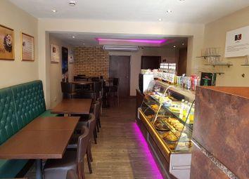 Thumbnail Restaurant/cafe to let in Station Parade, Feltham