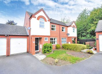 Thumbnail 3 bedroom semi-detached house to rent in Snowdrop Close, Bishops Stortford, Hertfordshire