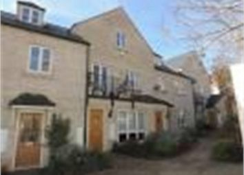 Thumbnail 2 bed flat to rent in Pauleys Court, Stamford, Lincolnshire