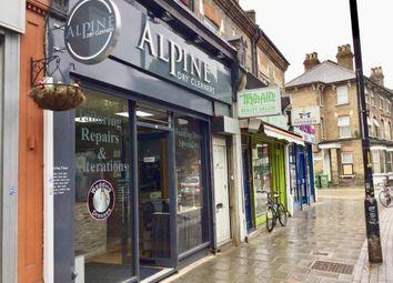 Thumbnail Retail premises for sale in Grove Vale, London