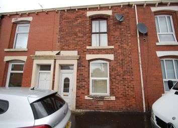 Thumbnail 3 bed terraced house for sale in Stephen Street, Blackburn