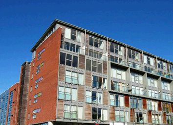 Thumbnail 2 bed flat for sale in Cinnamon Building, 50 Henry Street, Liverpool