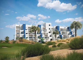 Thumbnail 2 bed apartment for sale in Terrazes De La Torre, Los Alcázares, Murcia, Spain
