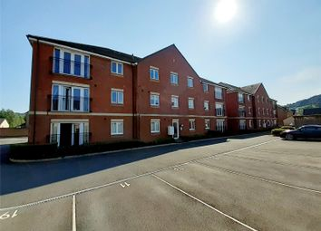 Thumbnail 1 bed flat for sale in Tir Founder Fields, Aberdare, Rhondda Cynon Taff