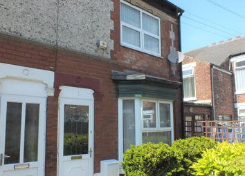 2 bed terraced house for sale in Glaisdale, Goddard Avenue, Hull HU5