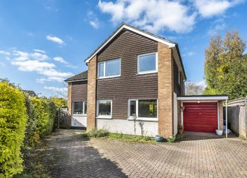 Thumbnail Detached house for sale in Southmoor, Oxfordshire