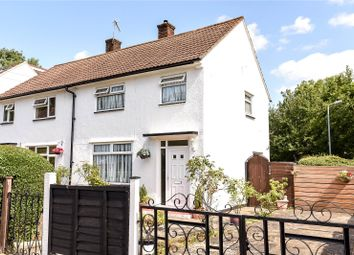 Thumbnail 3 bed semi-detached house for sale in Muirfield Road, Watford, Hertfordshire