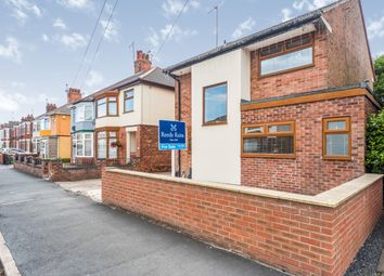 3 bed detached house for sale in Ellesmere Avenue, Hull, East Yorkshire HU8