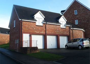 Thumbnail 2 bedroom flat to rent in Woolpitch Wood, Chepstow, Monmouthshire