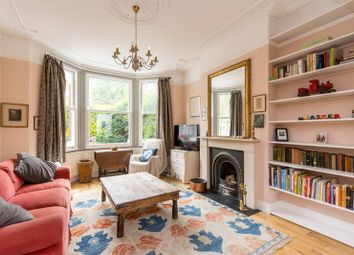 Thumbnail 4 bedroom property to rent in Harvist Road, Queen's Park