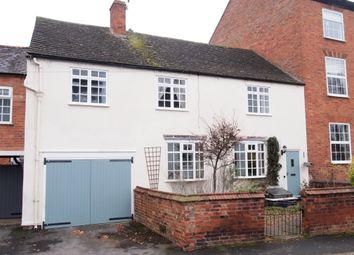 Thumbnail 4 bed property to rent in Weir Road, Kibworth, Leicestershire