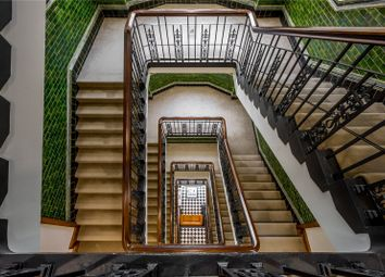 Thumbnail 2 bedroom flat for sale in Sterling Mansions, 75 Leman Street, London