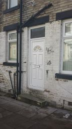 Thumbnail 3 bed terraced house for sale in Thursby Street, Bradford