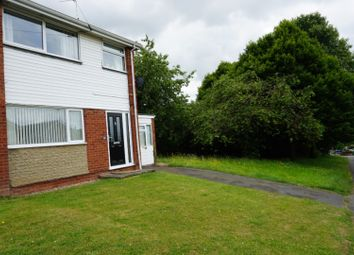 Thumbnail 3 bed semi-detached house for sale in Abberley Avenue, Stourport-On-Severn