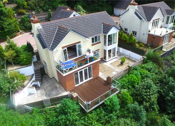 Thumbnail 5 bed detached house for sale in Driftaway, St. Patricks Hill, Llanreath, Pembroke Dock