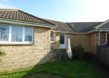 Thumbnail 1 bed bungalow to rent in Merstone Lane, Merstone, Newport