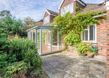 Thumbnail 4 bed detached house to rent in The Drive, Datchet, Slough