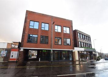 Thumbnail 1 bed flat for sale in Weald Road, Brentwood, Essex