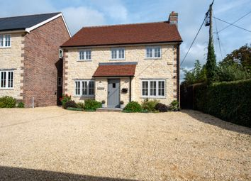 3 bed detached house for sale in Back Street, East Stour SP8