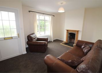 Thumbnail 2 bed cottage to rent in Dawlish Park Terrace, Lympstone, Devon.