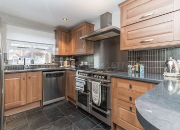 Thumbnail 4 bed semi-detached house to rent in Roding Gardens, Loughton