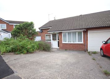 Thumbnail 4 bed bungalow to rent in Hawkshaw Bank Road, Blackburn