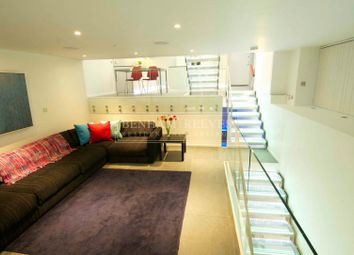 Thumbnail 4 bedroom detached house to rent in Trinity Walk, Hampstead