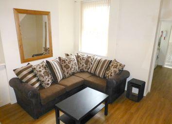 Thumbnail 4 bedroom terraced house to rent in Arran Street, Roath
