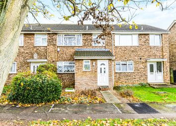 Thumbnail 3 bed terraced house for sale in Foster Way, Wootton, Bedford