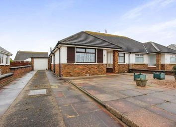 Thumbnail 2 bedroom bungalow for sale in Sidmouth Road, St. Annes On Sea, Lytham St. Annes, Lancashire