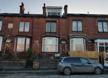 Thumbnail 2 bed flat for sale in Tong Road, Leeds, West Yorkshire