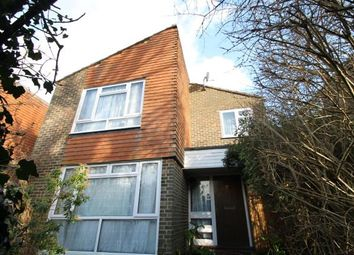 Thumbnail End terrace house for sale in Cordrey Gardens, Coulsdon, Surrey