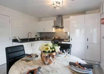 "Thumbnail 2 bed flat for sale in ""Ceres"" at Whimbrel Way, Braehead, Renfrew"