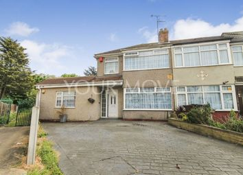4 bed semi-detached house for sale in Gorseway, Romford RM7