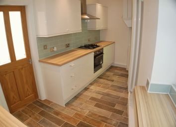 Thumbnail 2 bed terraced house for sale in 5 George Street, Hurstead, Rochdale