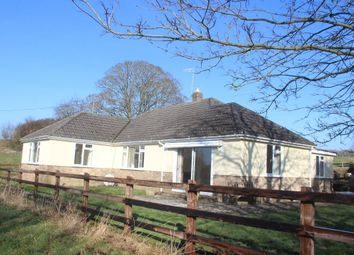 Thumbnail 3 bedroom bungalow to rent in Fovant, Salisbury