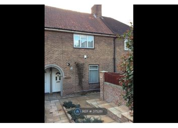 Thumbnail 2 bed terraced house to rent in Southover, Bromley