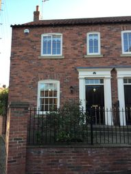 Thumbnail 2 bedroom semi-detached house to rent in Pyesbury Walk, Boroughbridge