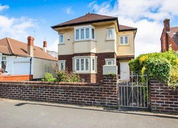 Thumbnail 4 bed detached house for sale in Devonshire Road, Lytham St Annes, Lancashire, England