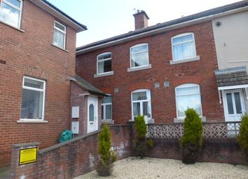 Thumbnail 2 bed flat to rent in Furze Court, Carlisle