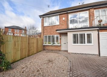 4 bed town house for sale in Chantrey Road, West Bridgford, Nottingham NG2