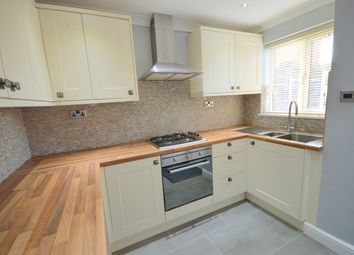 Thumbnail 2 bed semi-detached house to rent in Ulley View, Aughton, Sheffield