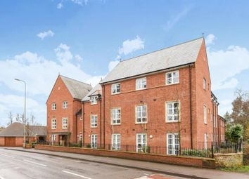 Thumbnail 1 bed property for sale in Wootton Road, Abingdon