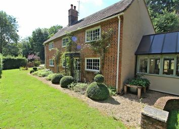 Thumbnail 4 bed cottage for sale in Heath Lane, Kimpton Road, Codicote, Hertfordshire