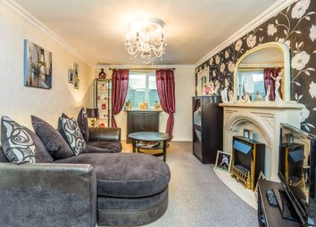 Thumbnail 3 bed semi-detached house for sale in Swithland Road, Coalville