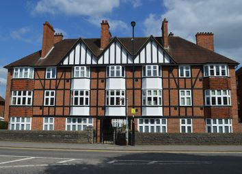 Thumbnail 3 bed flat for sale in Ashley Road, Epsom, Surrey.