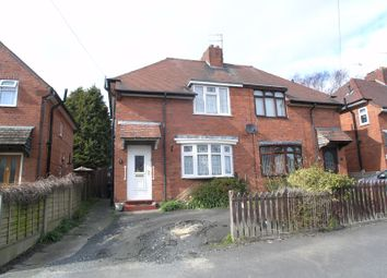 3 bed semi-detached house for sale in Brierley Hill, Quarry Bank, Farm Road DY5